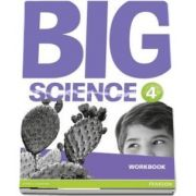 Big Science 4. Workbook