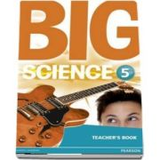Big Science 5. Teachers Book