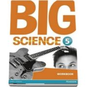 Big Science 5. Workbook