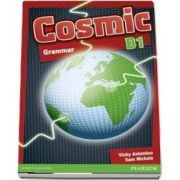 Cosmic B1 Grammar