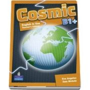 Cosmic B1 plus Use of English TG