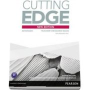 Cutting Edge Advanced New Edition Teachers Book and Teachers Resource Disk Pack