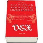 Dictionar explicativ al limbii romane de Lucian Pricop