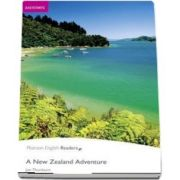 Easystart: A New Zealand Adventure CD for Pack
