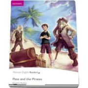 Easystart: Pete and the Pirates Book and CD Pack