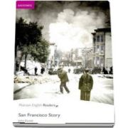Easystart: San Francisco Story Book and CD Pack