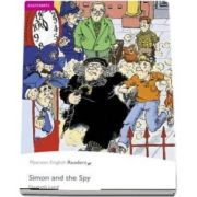 Easystart: Simon and the Spy