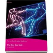 Easystart: The Blue Cat Club Book & Multi-ROM with MP3 Pack