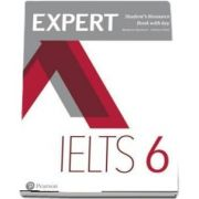 Expert IELTS 6 Students Resource Book with Key