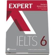 Expert IELTS 6 Teachers Resource Book