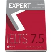 Expert IELTS 7. 5 Coursebook