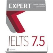 Expert IELTS 7. 5 Students Resource Book with Key