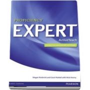 Expert Proficiency Active Teach