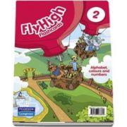 Fly High Level 2 Alphabet Flashcards