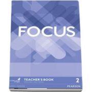 Focus BrE 2 Teachers Book & MultiROM Pack