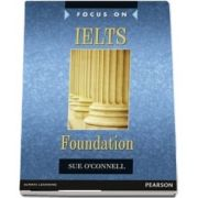 Focus on IELTS Foundation Coursebook