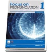 Focus on Pronunciation 1 Audio CDs