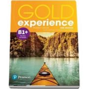 Gold Experience 2nd Edition B1 Students Book