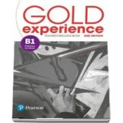 Gold Experience 2nd Edition B1 Teachers Resource Book