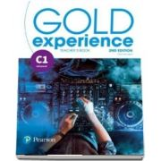 Gold Experience 2nd Edition C1 Teachers Book with Online Practice & Online Resources Pack