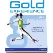 Gold Experience A1 Workbook without key