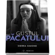 Gustul pacatului de Sierra Simone