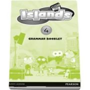Islands Level 4 Grammar Booklet