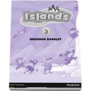 Islands Level 5 Grammar Booklet