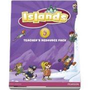 Islands Level 5 Teachers Pack
