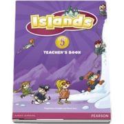 Islands Level 5 Teachers Test Pack