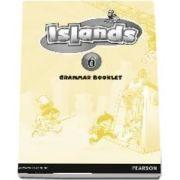 Islands Level 6 Grammar Booklet