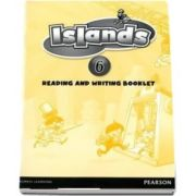 Islands Level 6 Reading and Writing Booklet
