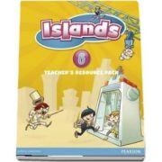 Islands Level 6 Teachers Pack