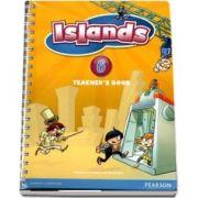 Islands Level 6 Teachers Test Pack