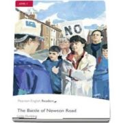 Level 1: Battle of Newton Road Book and CD Pack