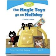 Level 1: Magic Toys on Holiday
