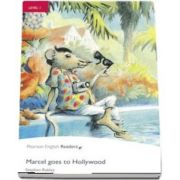 Level 1: Marcel Goes to Hollywood