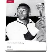Level 1: Pele Book and CD Pack
