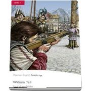 Level 1: William Tell Book and MP3 Pack
