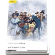 Level 2: A Christmas Carol Book and MP3 Pack