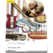 Level 2: American Life Book and MP3 Pack