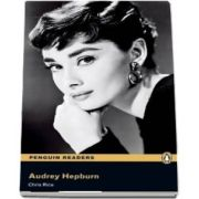 Level 2: Audrey Hepburn Book and MP3 Pack