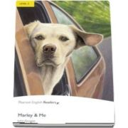 Level 2: Marley and Me Book and MP3 Pack