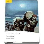 Level 2: Moonfleet Book and MP3 Pack