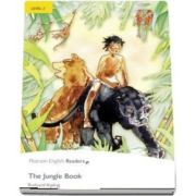Level 2: The Jungle Book