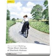 Level 2: Three Short Stories of Sherlock Holmes