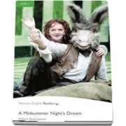 Level 3: A Midsummer Nights Dream Book and MP3 Pack