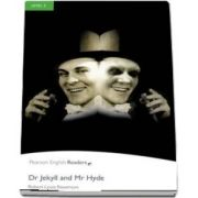 Level 3: Dr Jekyll and Mr Hyde Book and MP3 Pack