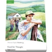 Level 3: Food for Thought Book and MP3 Pack