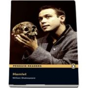 Level 3: Hamlet Book and MP3 Pack